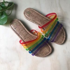 BC  Vegan For You II Sandals